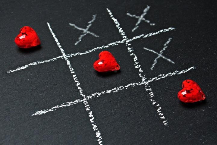 Každý touží po pocitu být milován.