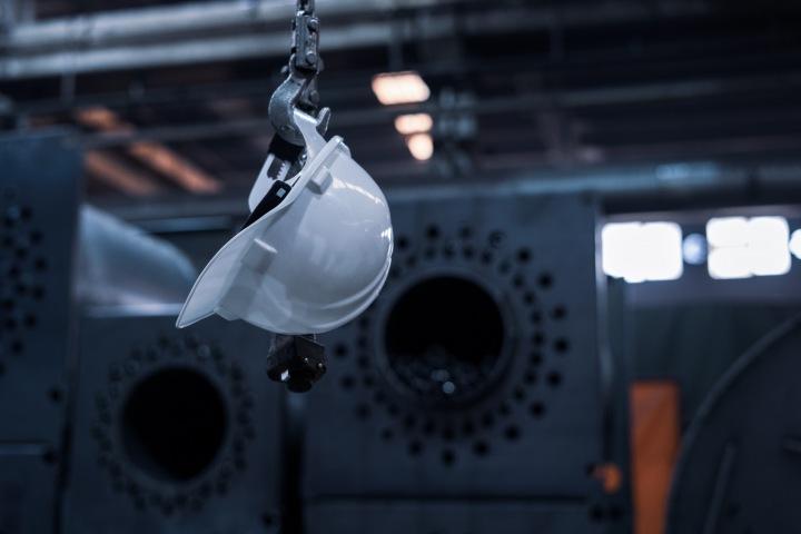 Průmysl i stavebnictví se postupně zotavují