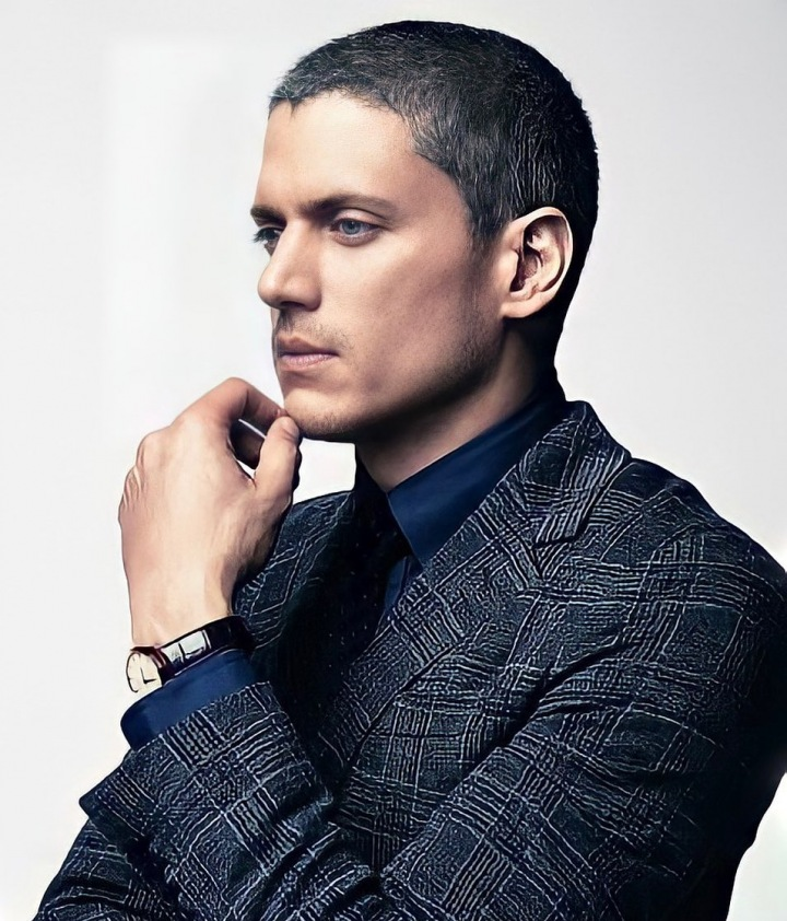 Herec Wentworth Miller