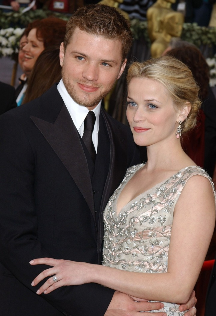 Witherspoon a Phillippe