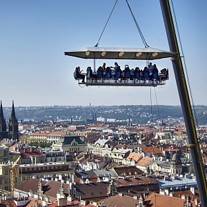 Praha je podle strávníků nejlevnější ze všech ostatních metropolí.