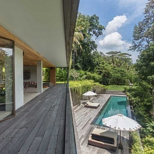 Vila Chameleon Bali