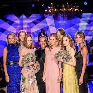 Vítězové Schwarzkopf Elite Model Look 2019