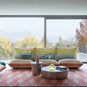 Missoni Home - collection PANORAMA