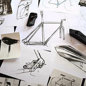 Designérské práce