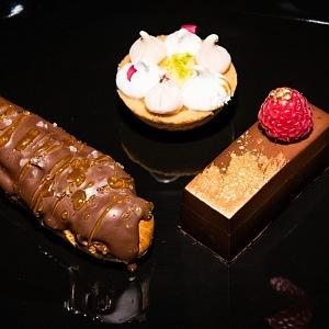 Luxusní dezerty
