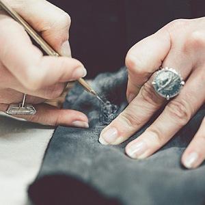 Tradiční řemeslné zpracování