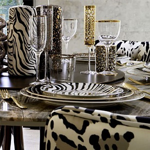 Collection Optical animalier