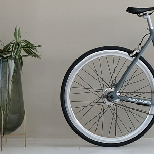The AM1 electric bike