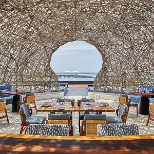 Hotel Vicero v Los Cabos