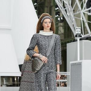 Chanel Podzim-Zima 2017/18