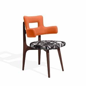 Židle Ulla, William Sawaya 2015