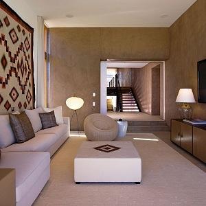 Luxusní ubytování v resortu