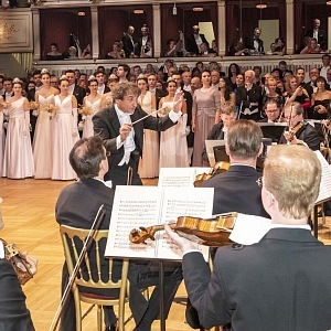 Marco Armiliato, Orchester der Wiener Staatsoper