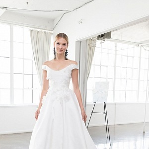 Marchesa wedding collection