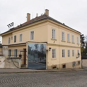 Dům Na Opyši