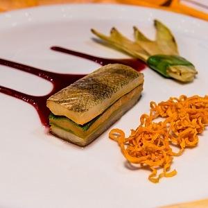 Lahodná jídla na Gastro Hradec