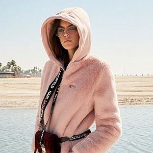 Kolekce Karl Lagerfeld X Kaia