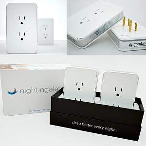 Nightingale - pro lepší spánek