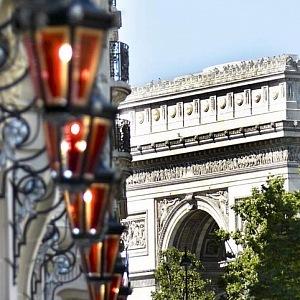 Hotel in centre of Paris
