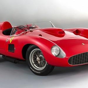 Ferrari 335S (1957)
