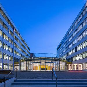 Tomáš Baťa University, Zlín