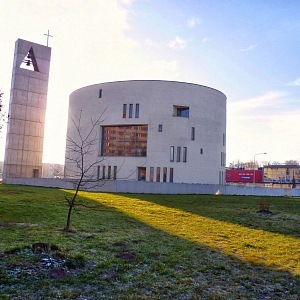 Stavba architekta Marka Štěpána