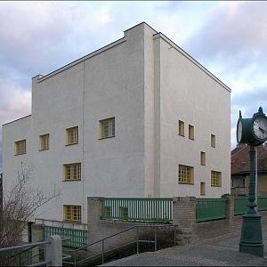 Mullerova villa