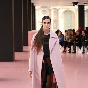 Dior FW 2015/2016
