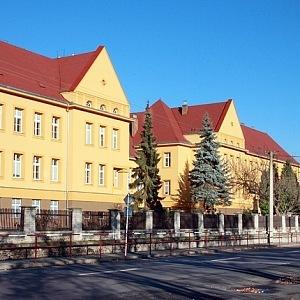 Základní škola v Trmicích