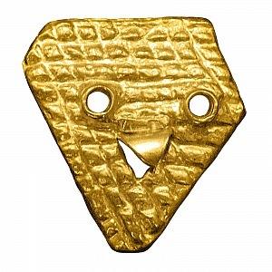 Max Ernst, trojúhelníková brož