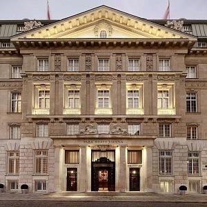 Hotel Park Hyatt Vienna