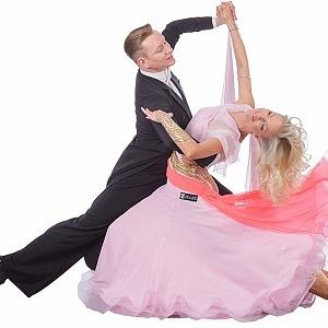 Společenské tance