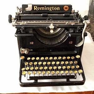 Kancelářský stroj Remington Z16