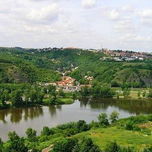Lokalita Podbaba