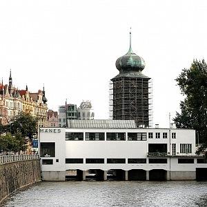 SVU Mánes, Praha, 1927–1930