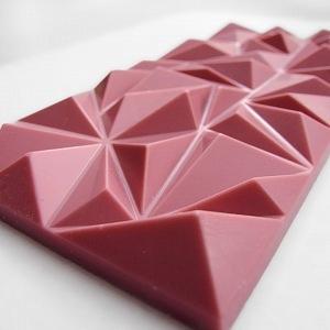 Čokoláda Ruby