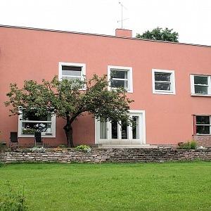 Vila Neumark, Brno