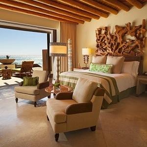 Ubytování v příjemném luxusu