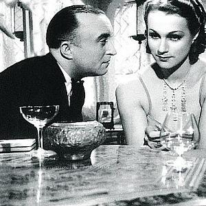 S Adinou Mandlovou, film Krisitán