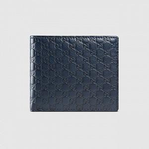Klasická peněženka značky Gucci
