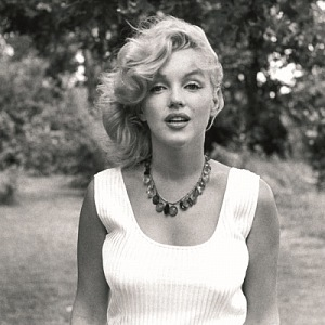 Sam Shaw: Marylin Monroe