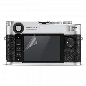 Leica M10 zezadu