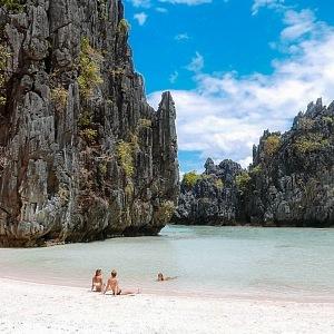 Filipíny, Palawan