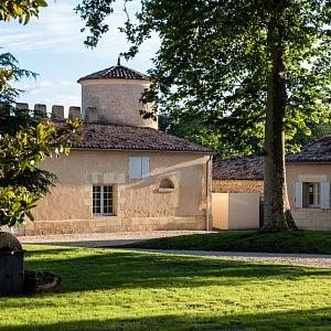 Château Lafaurie-Peyraguey