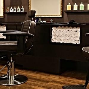 Barber Shop v jedinečném pánském stylu
