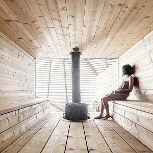 Finnish sauna, Löyly