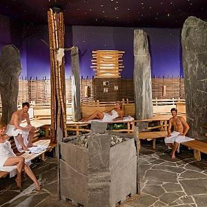 Sauna Huenenring, Thermen & Badewelt Sinsheim