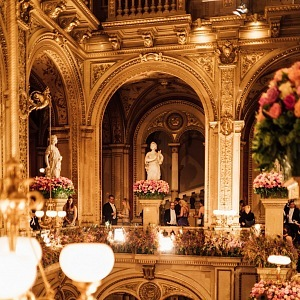 Vídeňsky Ples v Opeře