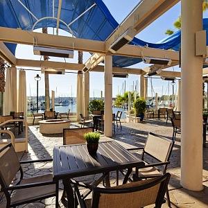 San Diego – Sheraton Hotel & Marina